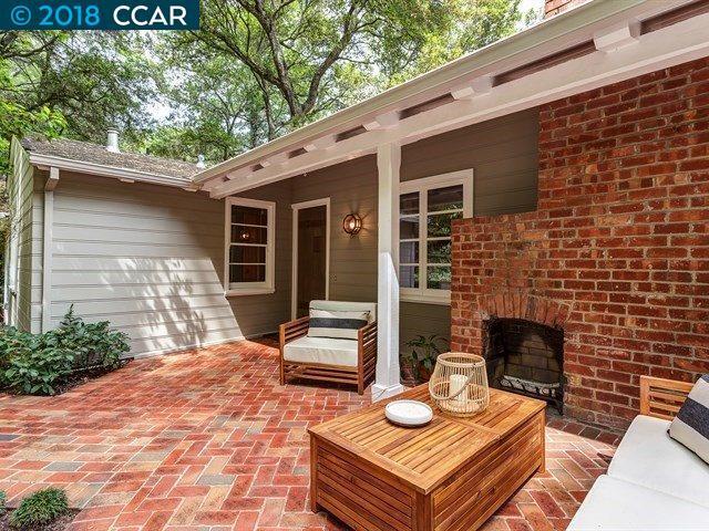 17 Valley View Lane, Orinda, CA 94563 (#40817756) :: Armario Venema Homes Real Estate Team