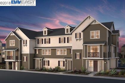 6981 Calistoga Lane #38, Dublin, CA 94568 (#40818469) :: Armario Venema Homes Real Estate Team