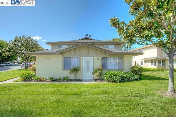 34733 Alvarado Niles Road #1, Union City, CA 94587 (#40818518) :: Estates by Wendy Team