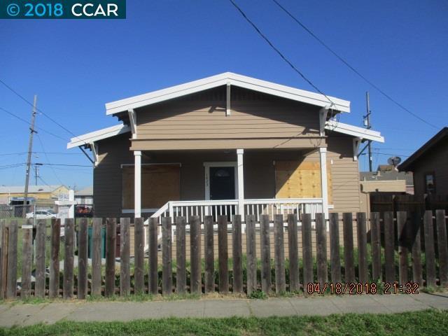 1423 77Th Ave, Oakland, CA 94621 (#40818646) :: Armario Venema Homes Real Estate Team