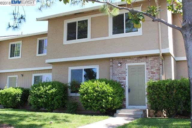 924 Dolores St, Livermore, CA 94550 (#40818697) :: RE/MAX TRIBUTE