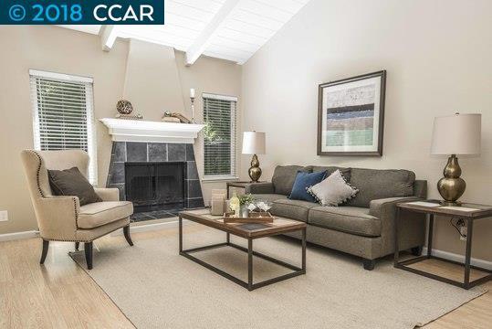 442 Westcliffe Cir, Walnut Creek, CA 94597 (#40818737) :: Estates by Wendy Team