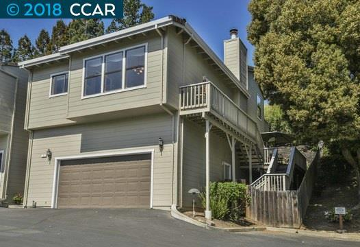 7 Heritage Oaks Rd, Pleasant Hill, CA 94523 (#40818844) :: Estates by Wendy Team