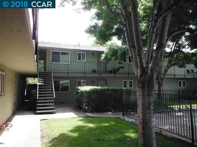 2548 Jones Rd #5, Walnut Creek, CA 94597 (#40819138) :: Estates by Wendy Team