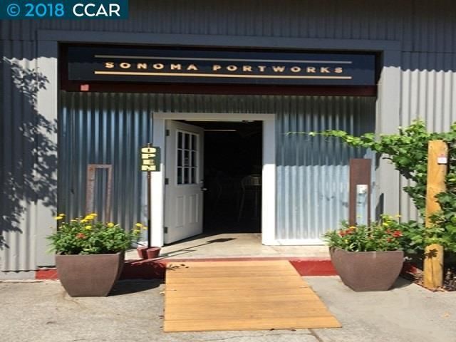 613 Second Street, Petaluma, CA 94592 (#40819500) :: Estates by Wendy Team