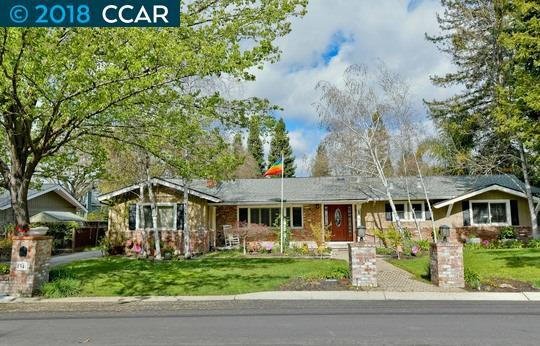 34 La Gonda Ct, Danville, CA 94526 (#40820686) :: The Rick Geha Team