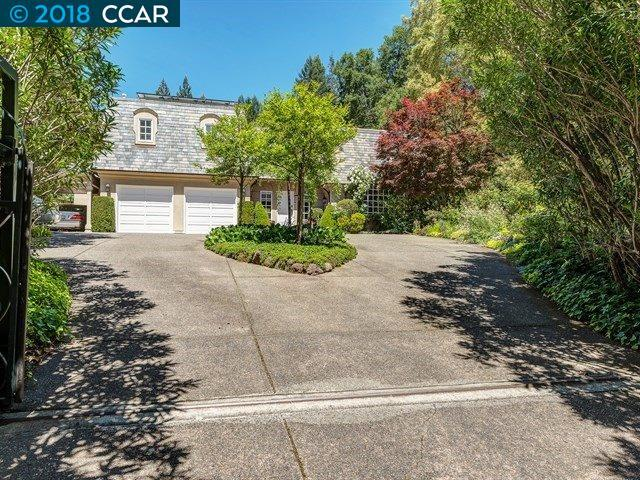 4030 Happy Valley Road, Lafayette, CA 94549 (#40821657) :: The Rick Geha Team