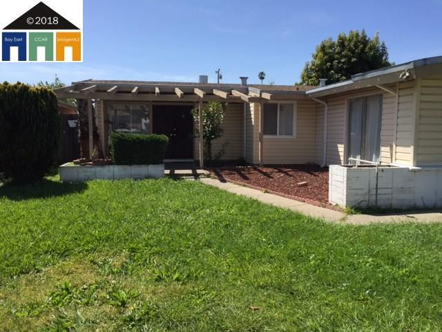 27479 Bahama Ave., Hayward, CA 94545 (#40822171) :: The Rick Geha Team