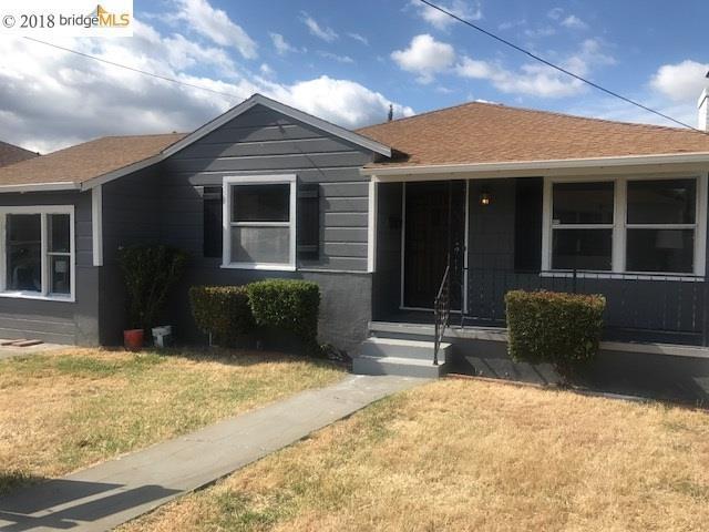 132 Hillcrest Ave, Pittsburg, CA 94565 (#40822279) :: The Rick Geha Team
