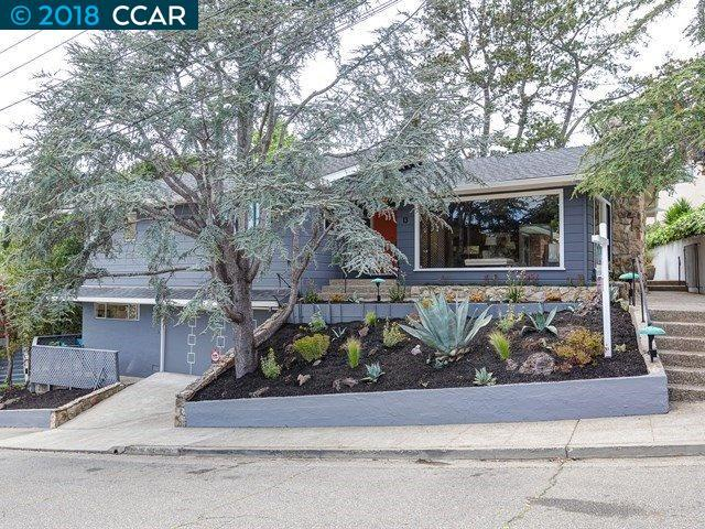 13 Littlewood Drive, Piedmont, CA 94611 (#40822335) :: The Grubb Company
