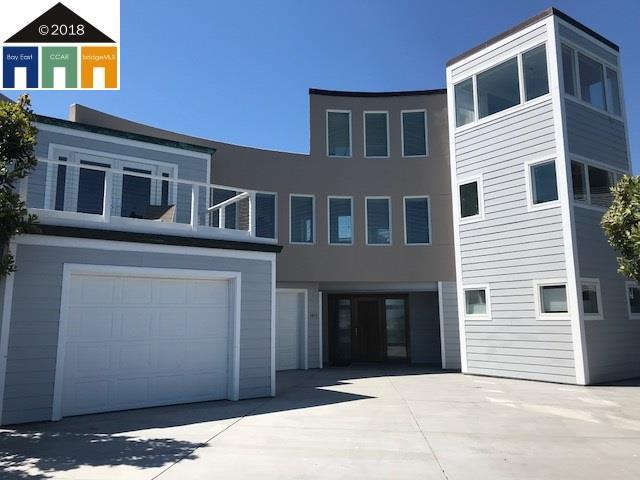 1413 Sandpiper Spit, Richmond, CA 94801 (#40822528) :: Armario Venema Homes Real Estate Team