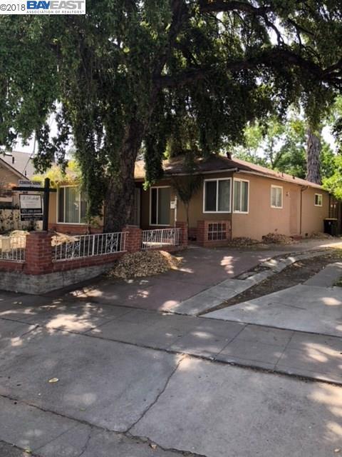1538 W Poplar, Stockton, CA 95203 (#40822643) :: The Rick Geha Team
