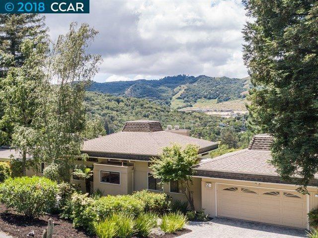 75 Estates Drive, Orinda, CA 94563 (#40822759) :: J. Rockcliff Realtors