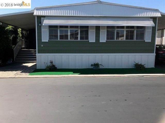3660 Walnut Blvd # 91, Brentwood, CA 94513 (#40822781) :: The Rick Geha Team