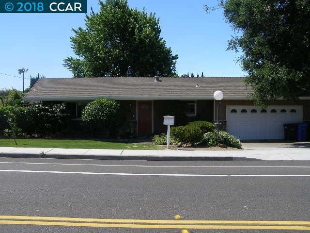 1279 W Cypress Rd, Oakley, CA 94561 (#40823086) :: Estates by Wendy Team