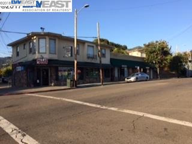 2600 Macarthur Blvd, Oakland, CA 94602 (#40826546) :: Armario Venema Homes Real Estate Team