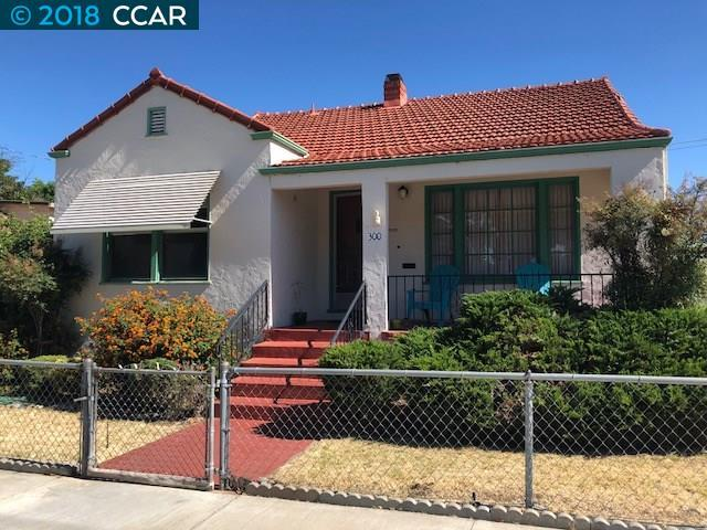 300 W 9Th St, Antioch, CA 94509 (#40826738) :: The Lucas Group