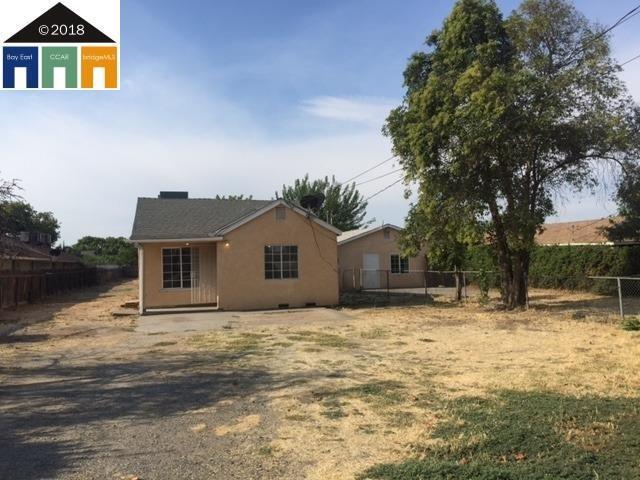 2008 Pleasant Ave, Ceres, CA 95307 (#40826811) :: Armario Venema Homes Real Estate Team