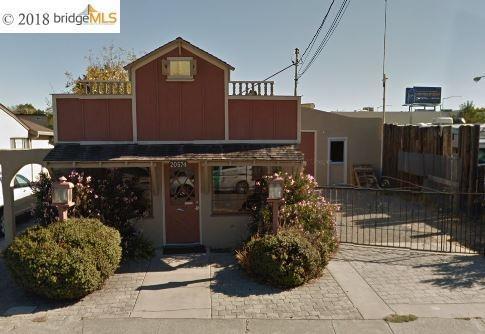 20574 Wisteria St, Castro Valley, CA 94546 (#40826874) :: The Grubb Company
