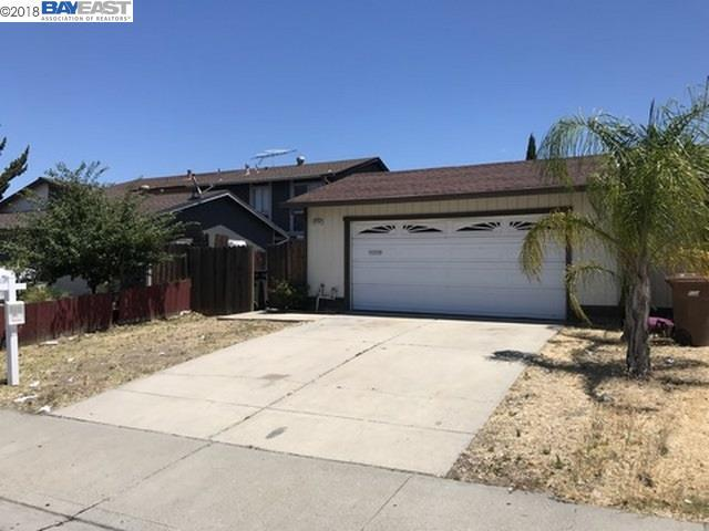 2119 Dogwood Way, Antioch, CA 94509 (#40827045) :: The Lucas Group