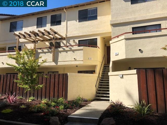5045 Valley Crest Dr #217, Concord, CA 94521 (#40827531) :: Armario Venema Homes Real Estate Team