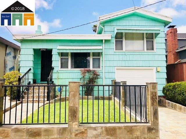 2740 California St, Berkeley, CA 94703 (#40828087) :: Armario Venema Homes Real Estate Team