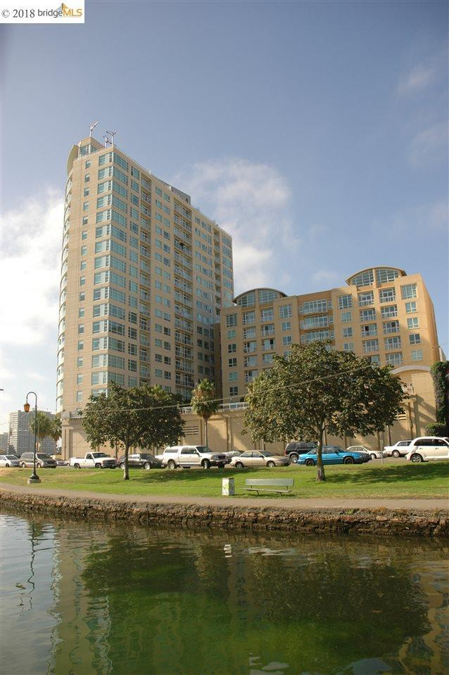 1 Lakeside Dr #510, Oakland, CA 94612 (#40828288) :: The Grubb Company