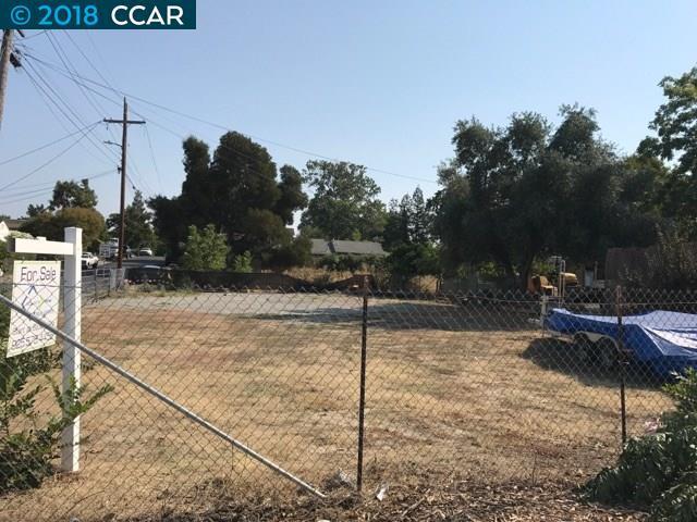 Pacheco Blvd, Martinez, CA 94553 (#40829306) :: Estates by Wendy Team