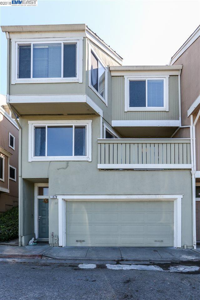 182 Monte Vista Ln, Daly City, CA 94015 (#40829945) :: Armario Venema Homes Real Estate Team