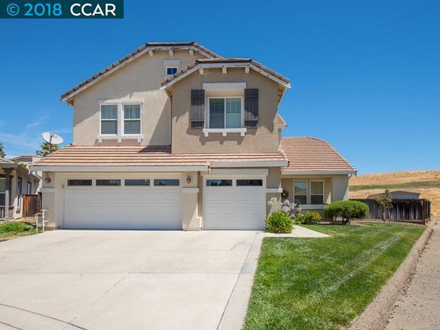 701 Ellesmere Ct, Brentwood, CA 94513 (#40830001) :: Estates by Wendy Team