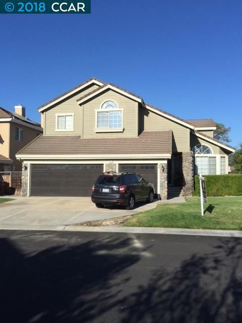 2217 Prestwick Dr, Discovery Bay, CA 94505 (#40830032) :: Estates by Wendy Team