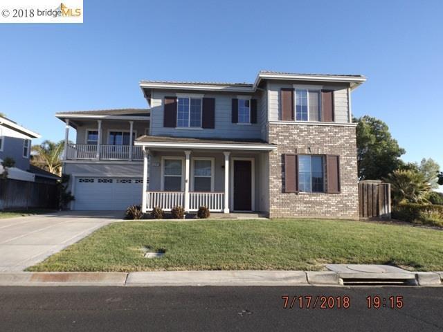 6391 Crystal Springs Cir, Discovery Bay, CA 94505 (#40830769) :: Armario Venema Homes Real Estate Team