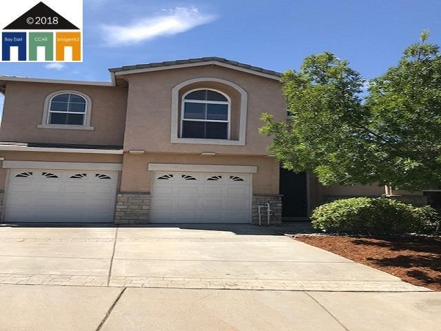 18 Summitridge Ct, Pittsburg, CA 94565 (#40831167) :: Estates by Wendy Team