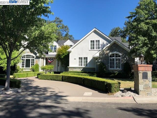 35 Shandelin Ln, Alamo, CA 94507 (#40831756) :: J. Rockcliff Realtors