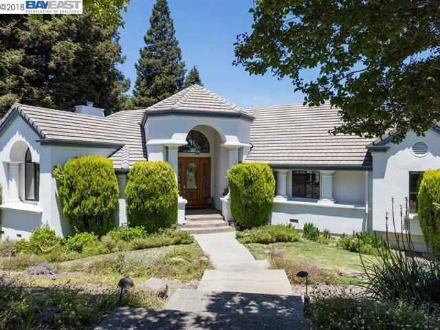 468 Oakshire Place, Alamo, CA 94507 (#40832258) :: Armario Venema Homes Real Estate Team