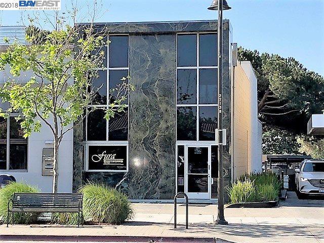 3053 Castro Valley Blvd, Castro Valley, CA 94546 (#40833460) :: Armario Venema Homes Real Estate Team