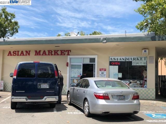 5 Mary St, San Rafael, CA 94901 (#40833590) :: Armario Venema Homes Real Estate Team