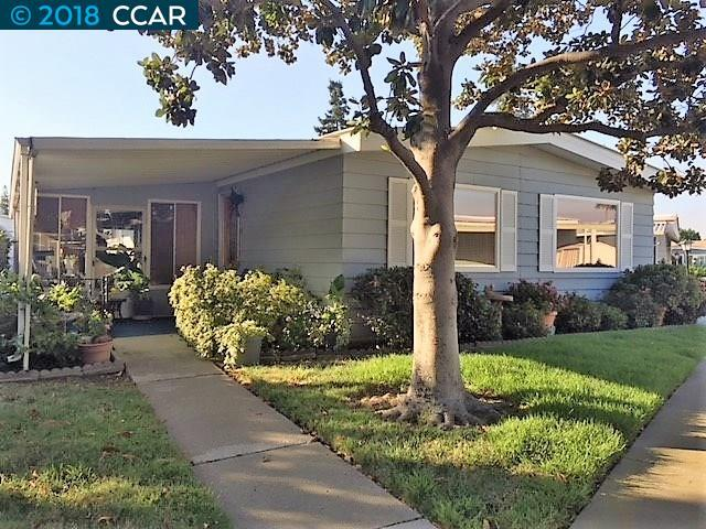 2215 Dalis Drive #133, Concord, CA 94520 (#40834747) :: Armario Venema Homes Real Estate Team