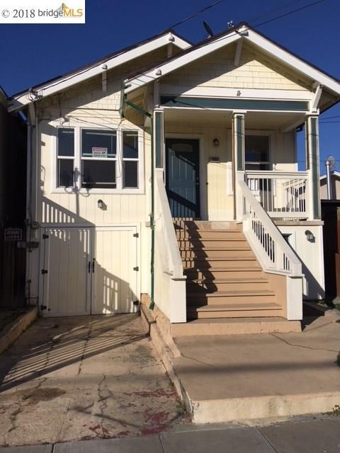 11050 Apricot St, Oakland, CA 94603 (#40834769) :: Estates by Wendy Team
