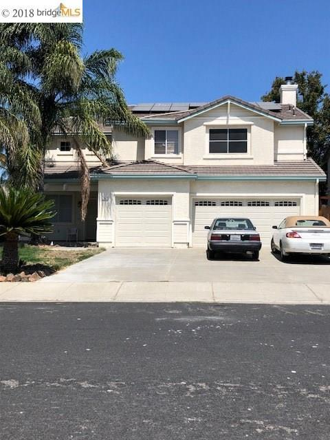 1161 Hollowbrook Ct, Brentwood, CA 94513 (#40835102) :: The Lucas Group