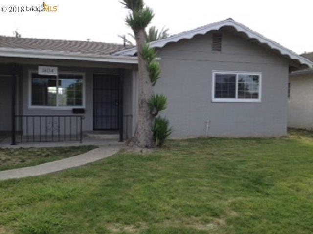 1804 Deborah St, Tracy, CA 95376 (#40835160) :: Armario Venema Homes Real Estate Team
