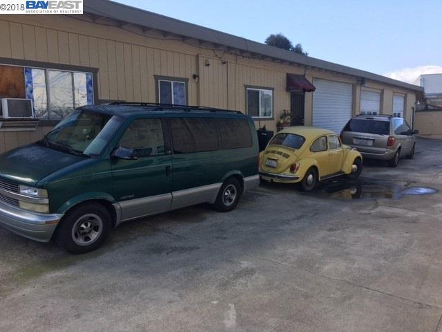 22243 Meekland Ave, Hayward, CA 94541 (#40835172) :: Armario Venema Homes Real Estate Team