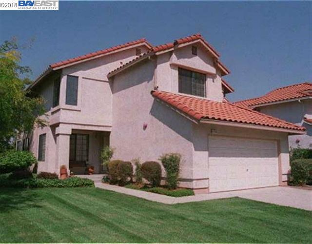 4708 Kimberley Cmn, Livermore, CA 94550 (#40836624) :: The Lucas Group