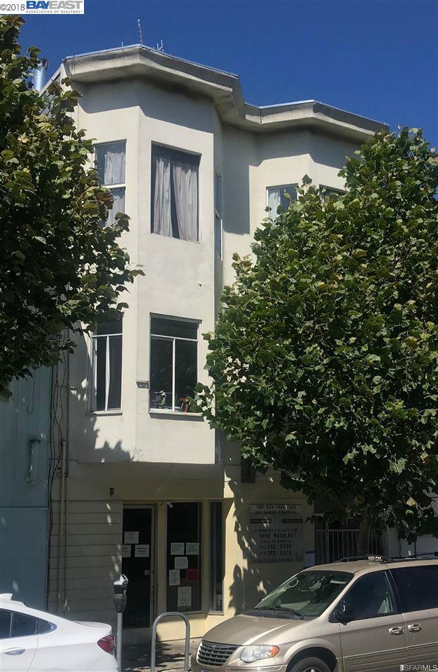 3354 Cesar Chavez, San Francisco, CA 94110 (#40836924) :: The Grubb Company