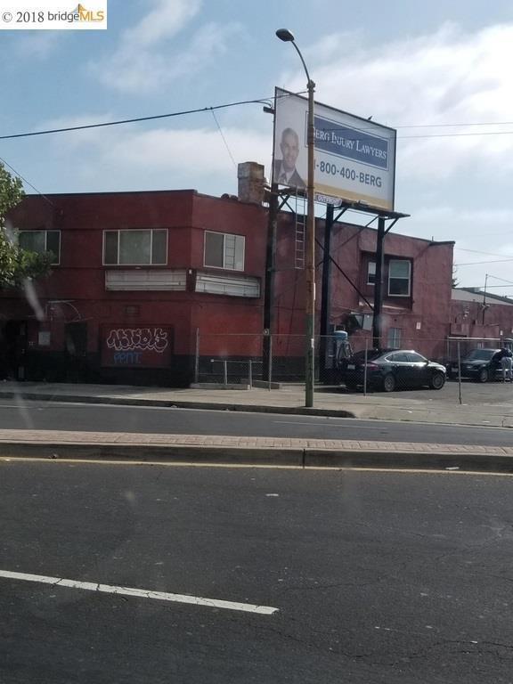 3114 San Pablo Avenue, Oakland, CA 94608 (#40837322) :: The Grubb Company