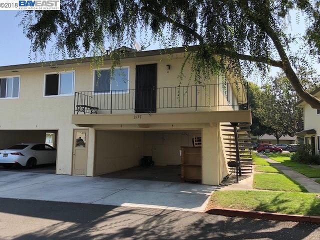 2137 Mann Ave #4, Union City, CA 94587 (#40837805) :: The Lucas Group