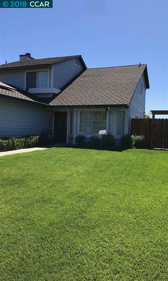 167 Cotta Way, Vallejo, CA 94589 (#40838049) :: The Lucas Group