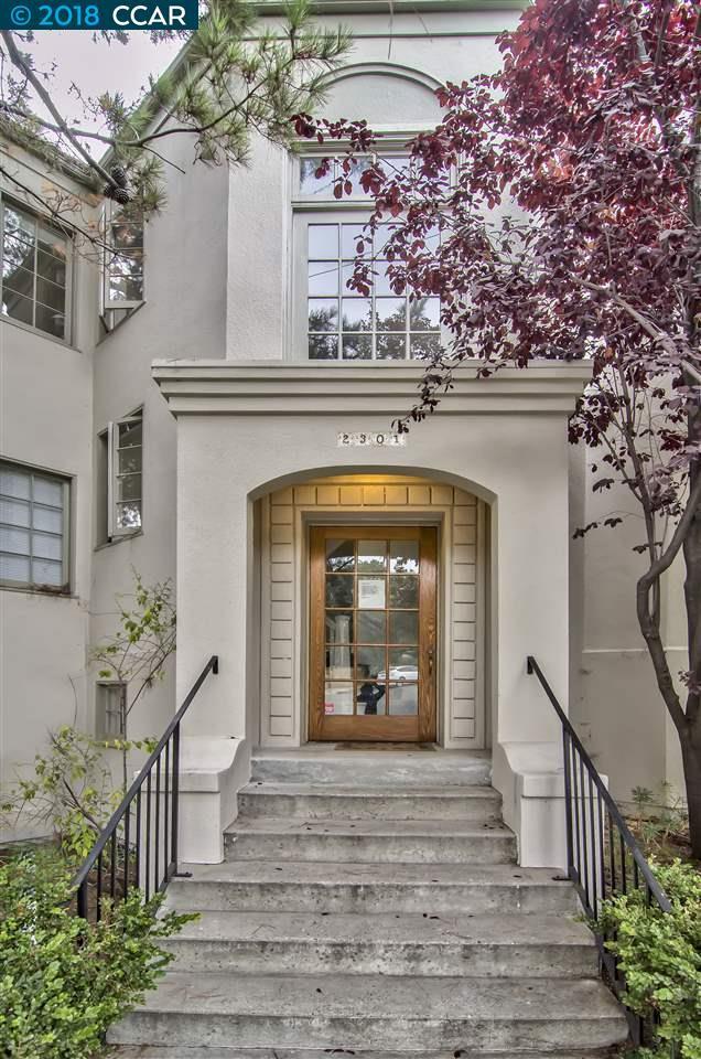 2301 Virginia St #1, Berkeley, CA 94709 (#40838292) :: Estates by Wendy Team
