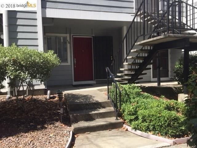 29630 Mountain Oak Ct #58, Hayward, CA 94544 (#40838618) :: Estates by Wendy Team