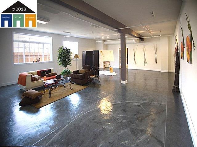 2842 Adeline Street #2, Oakland, CA 94608 (#40838806) :: Estates by Wendy Team